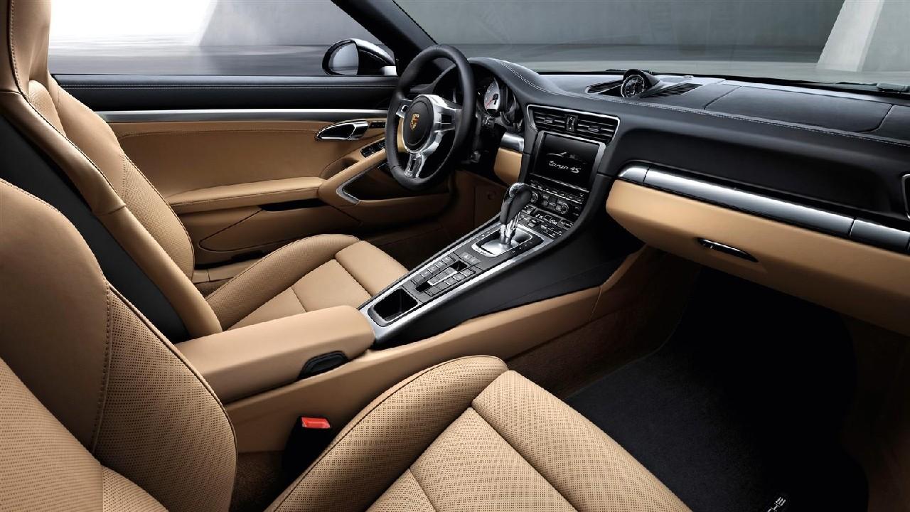 2011 - [Porsche] 911 [991] - Page 3 414