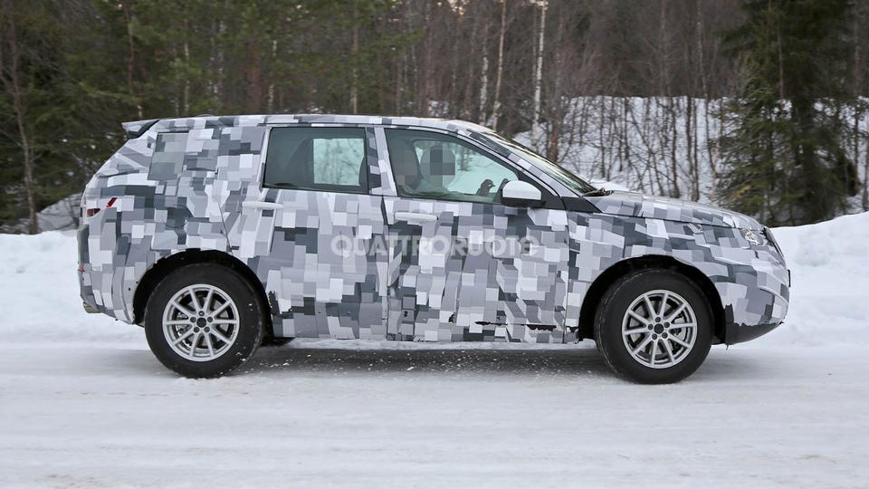 2014 - [Land Rover] Discovery Sport [L550] - Page 2 42517213