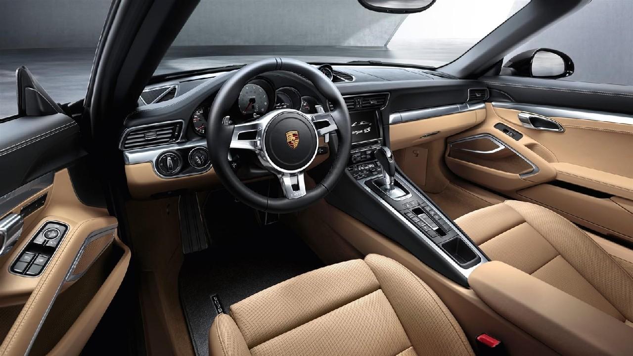 2011 - [Porsche] 911 [991] - Page 3 513