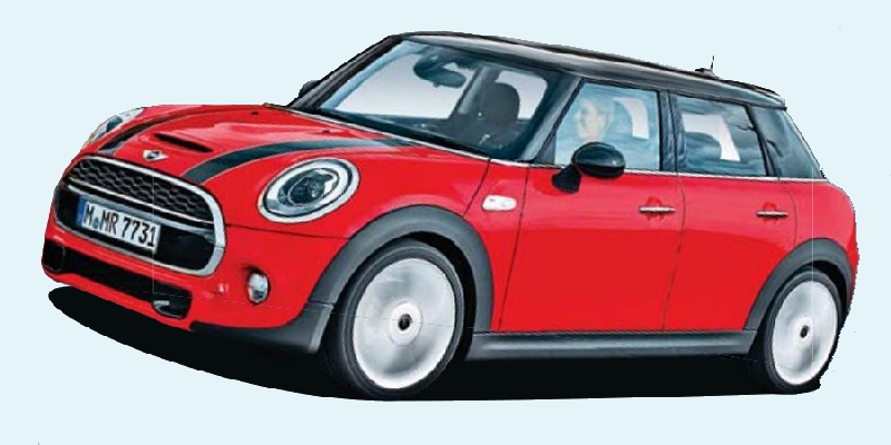2014 - [Mini] Mini IV 5 portes [F55] - Page 4 5p10