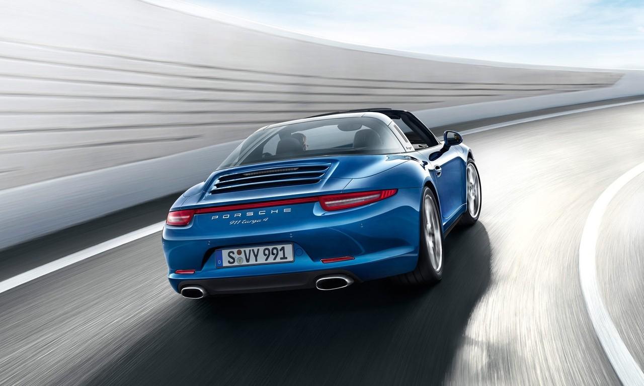 2011 - [Porsche] 911 [991] - Page 3 710