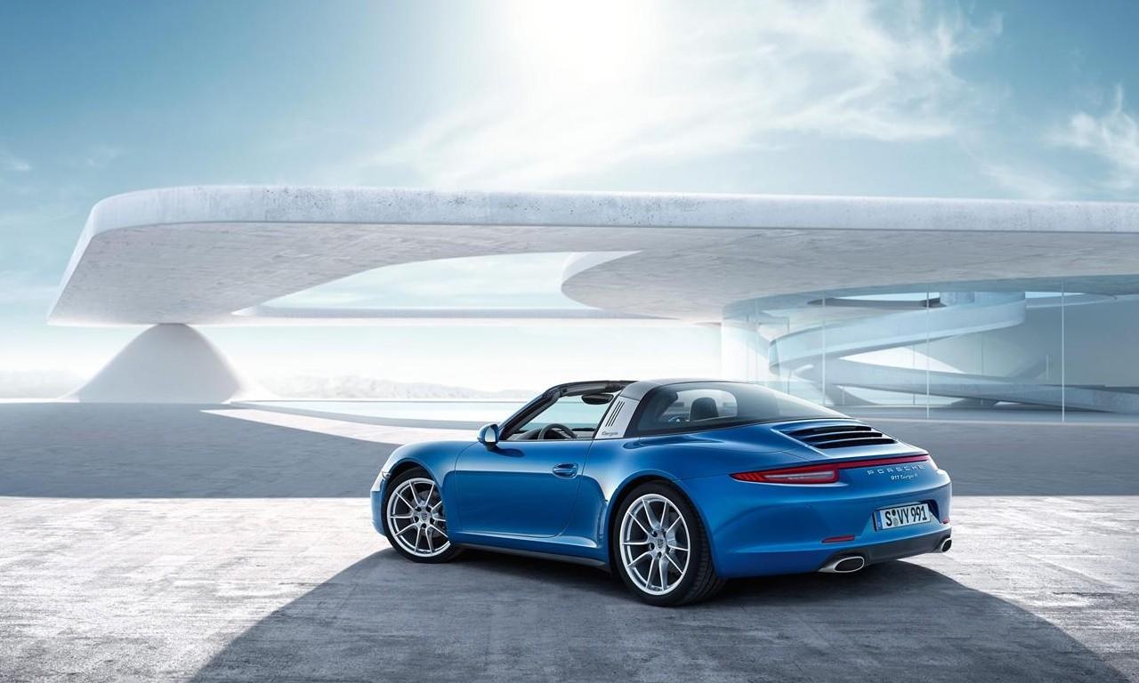 2011 - [Porsche] 911 [991] - Page 3 810