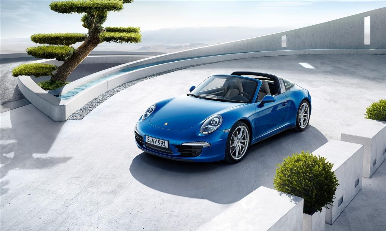 2011 - [Porsche] 911 [991] - Page 3 910
