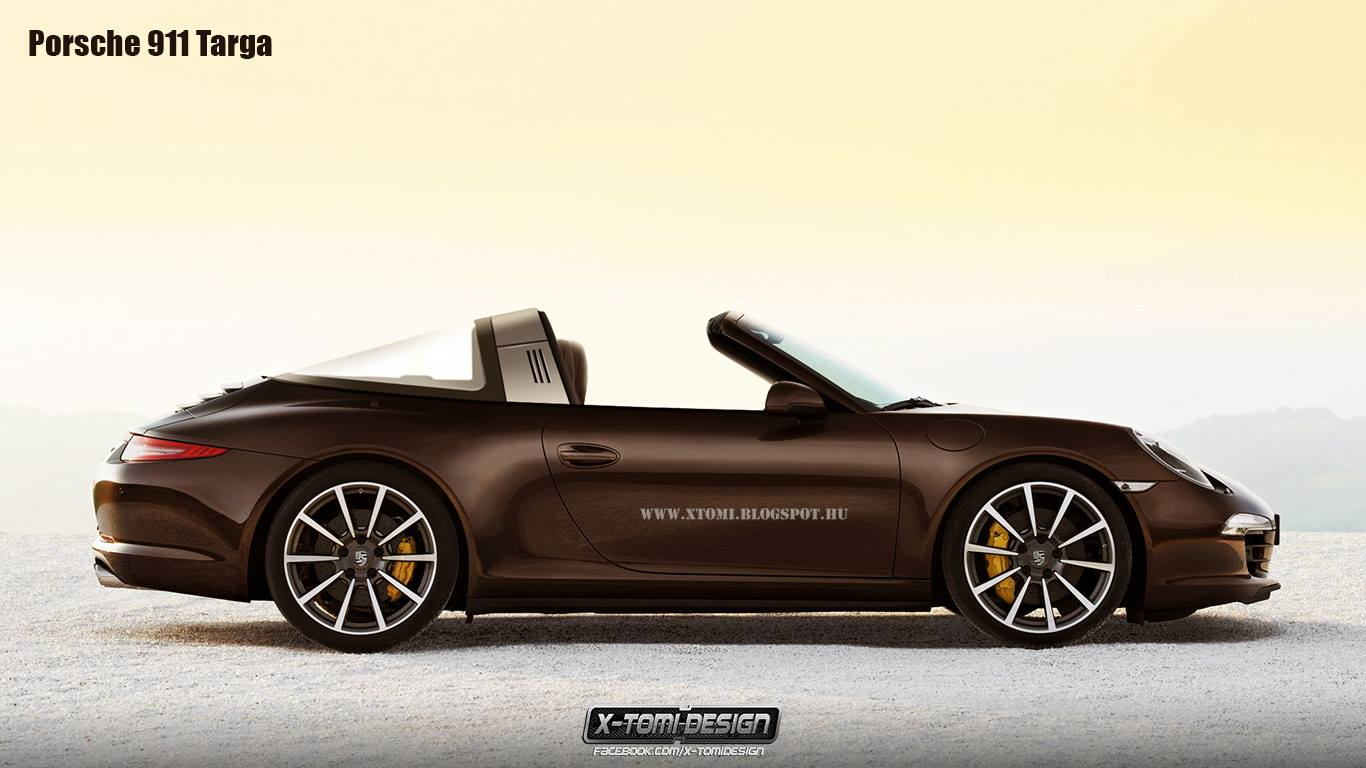 2011 - [Porsche] 911 [991] - Page 2 91110