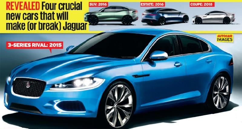 2014 - [Jaguar] XE [X760] - Page 2 Acmag010