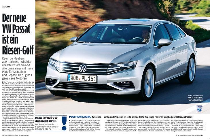 2015 - [Volkswagen] Passat VIII [B8] - Page 6 Auto-b10