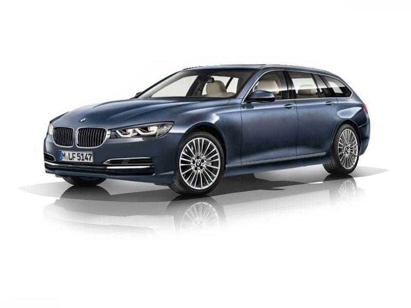 2016 - [BMW] Série 5 Berline & Touring [G30/G31] - Page 3 Bmw-5-10