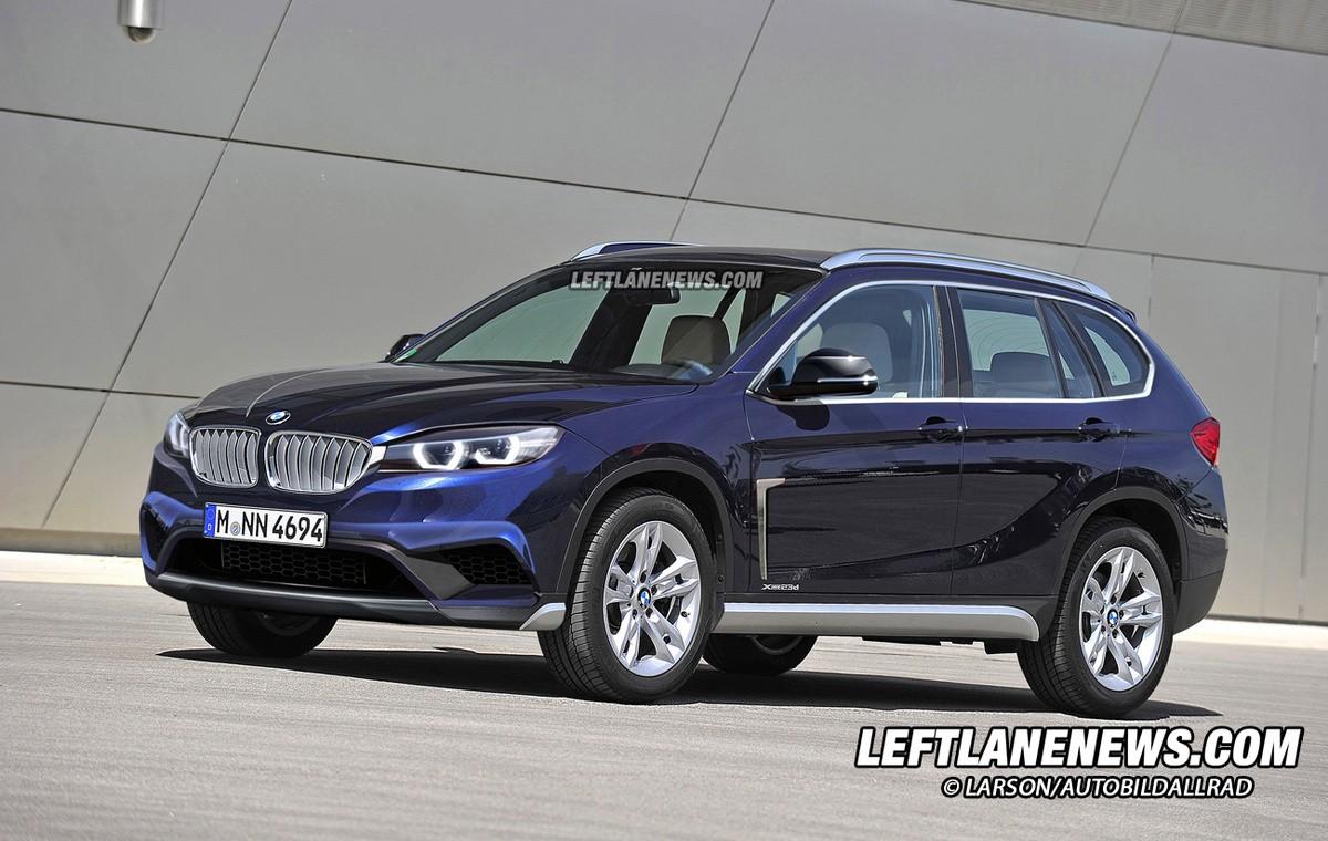 2015 - [BMW] X1 II [F48] - Page 3 Bmwx1-10