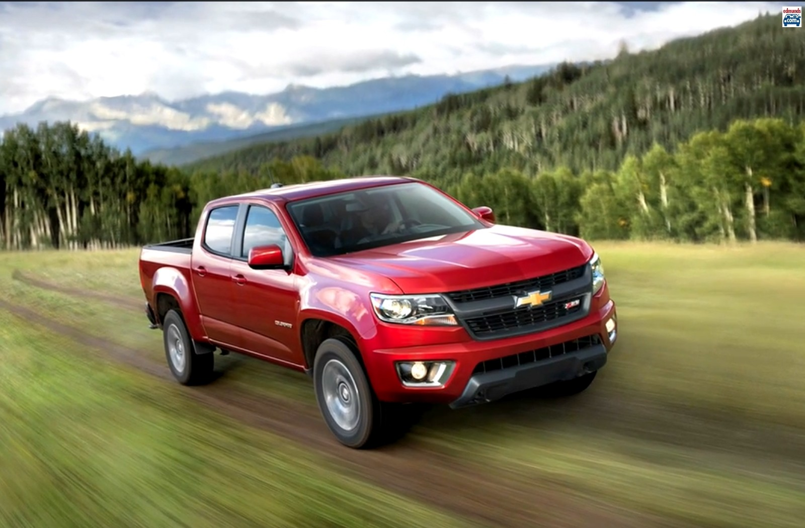 2014 - [Chevrolet / GMC] Colorado / Canyon Colora10