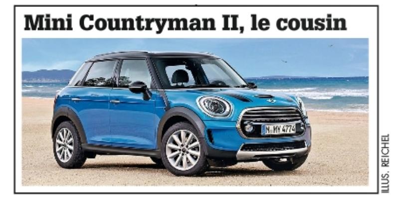 2016 - [Mini] Countryman II [F60] Countr10
