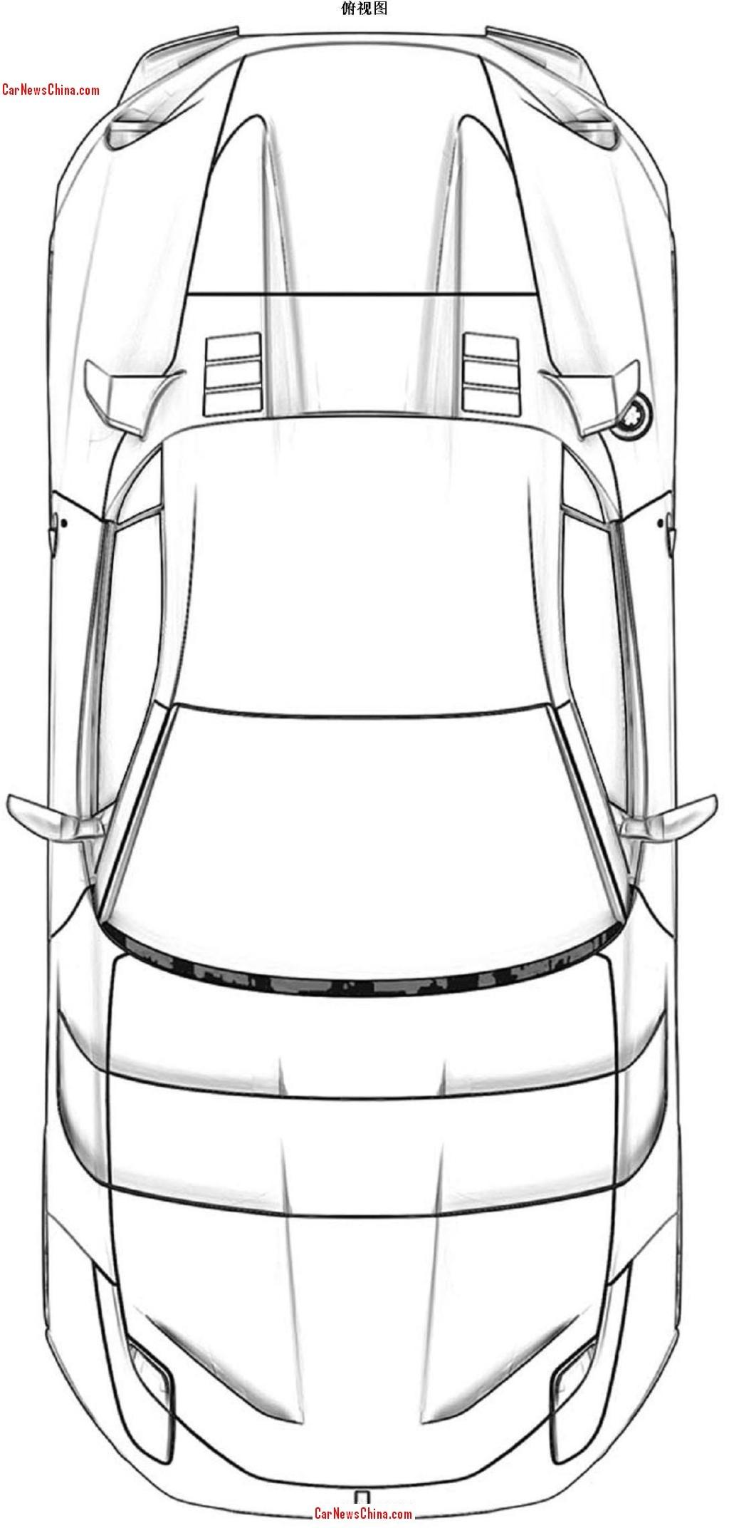 [Ferrari] Modèles uniques / One Off - MàJ : F12 TRS Ferrar15