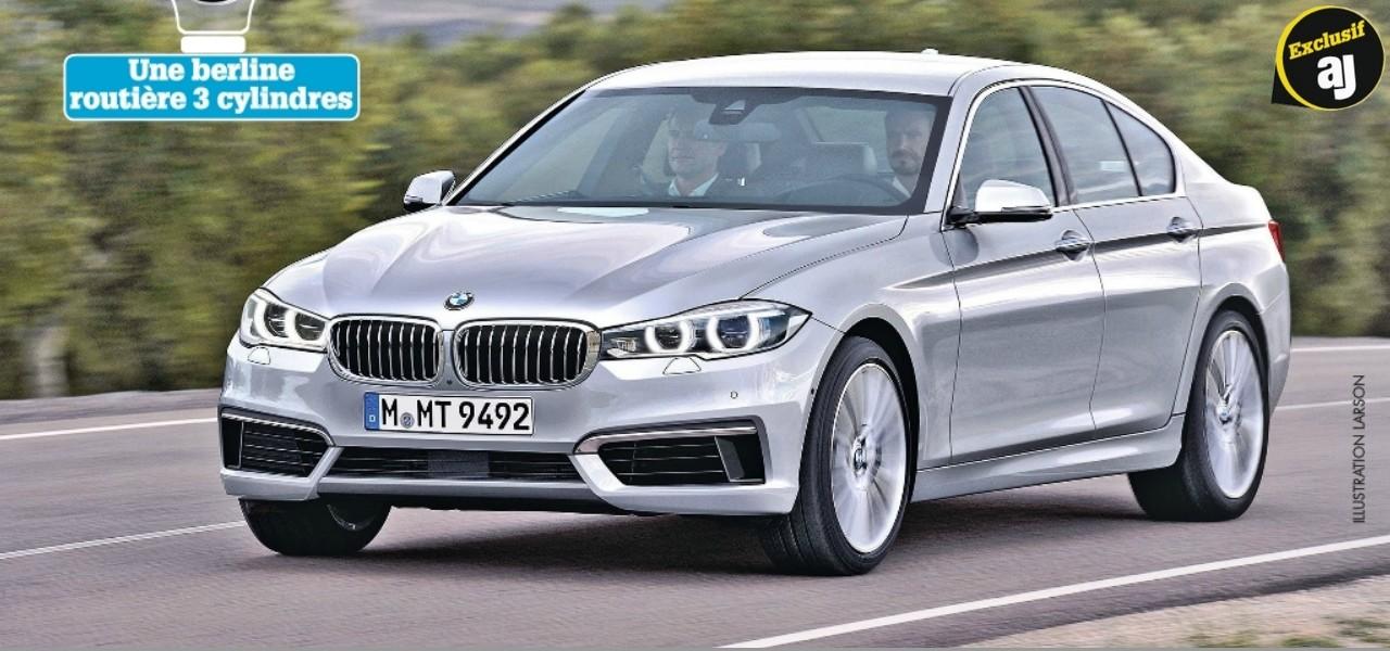 2016 - [BMW] Série 5 Berline & Touring [G30/G31] - Page 4 G3011
