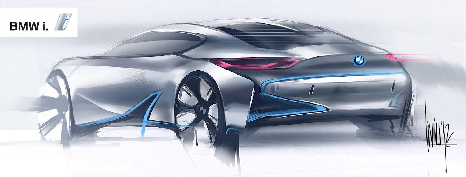 2021 - [BMW] i4 Image-11
