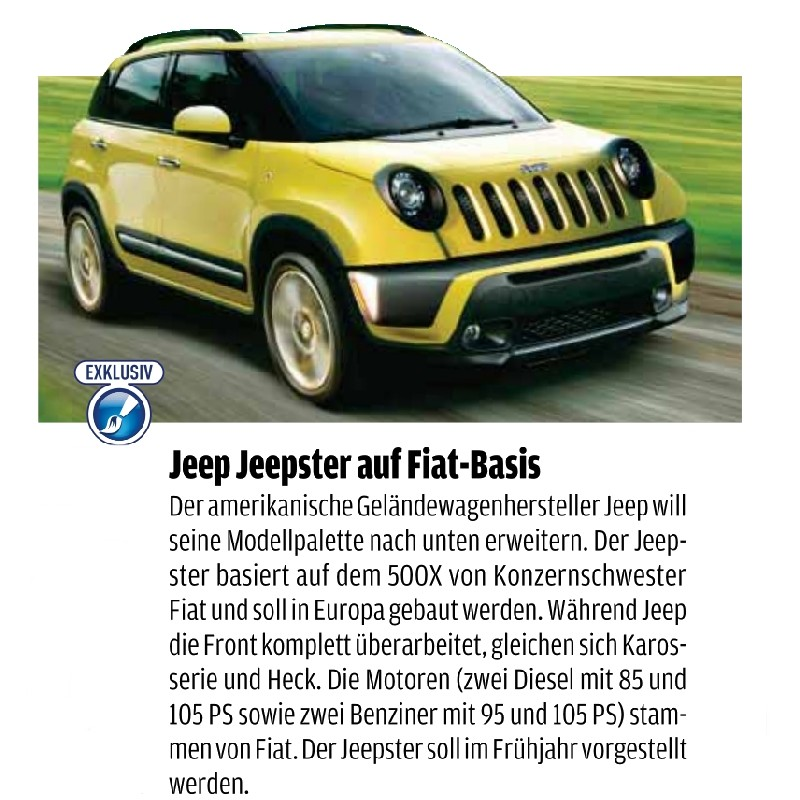 2014 - [Jeep] Renegade - Page 2 Jeepst10