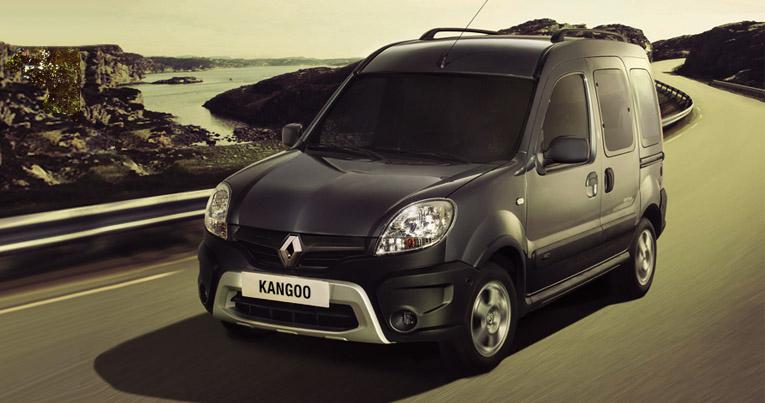 2007/13 - [Renault] Kangoo II [X61] - Page 36 Kangoo11