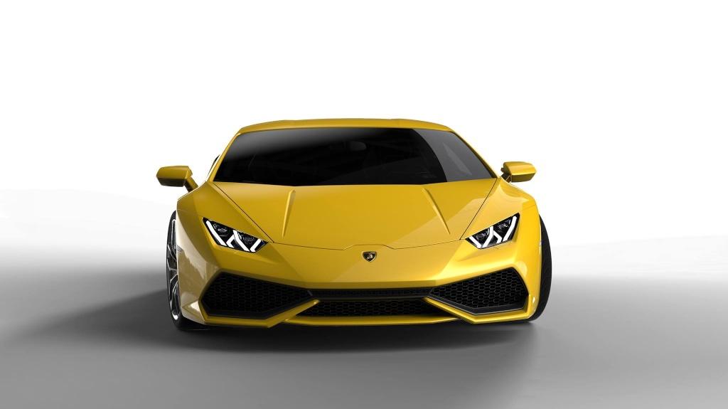 2013 - [Lamborghini] Huracán LP610-4  - Page 5 Lambor14