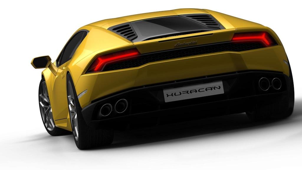 2013 - [Lamborghini] Huracán LP610-4  - Page 5 Lambor15