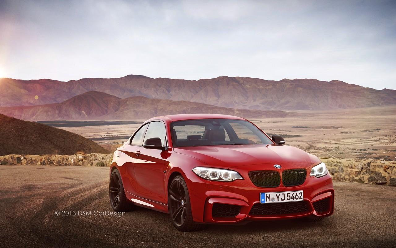 2016 - [BMW] M2 [F87] - Page 2 M2take10