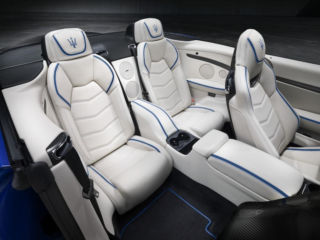 2009 - [Maserati] Gran Cabrio - Page 7 Masera17