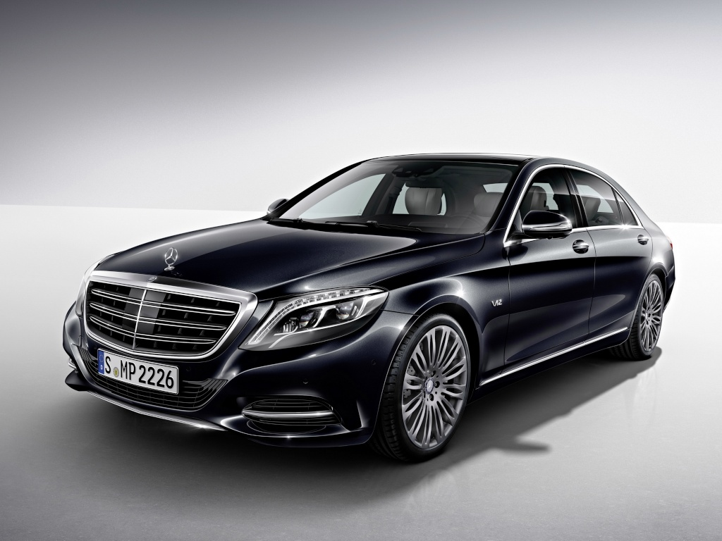 2013 - [Mercedes] Classe S [W222] - Page 38 Merced22