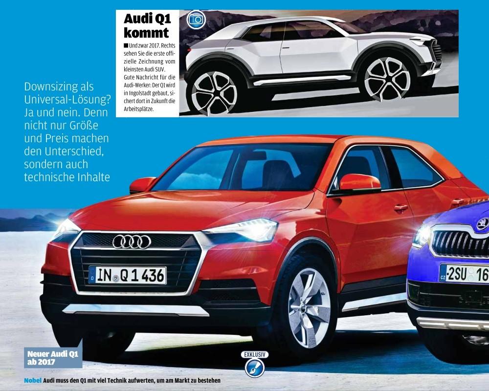 2016 - [Audi] Q2 - Page 3 Q111