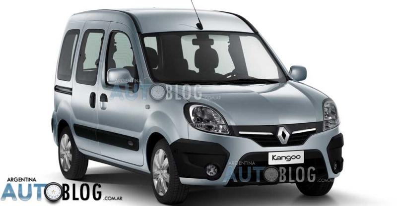 2007/13 - [Renault] Kangoo II [X61] - Page 36 Renaul10