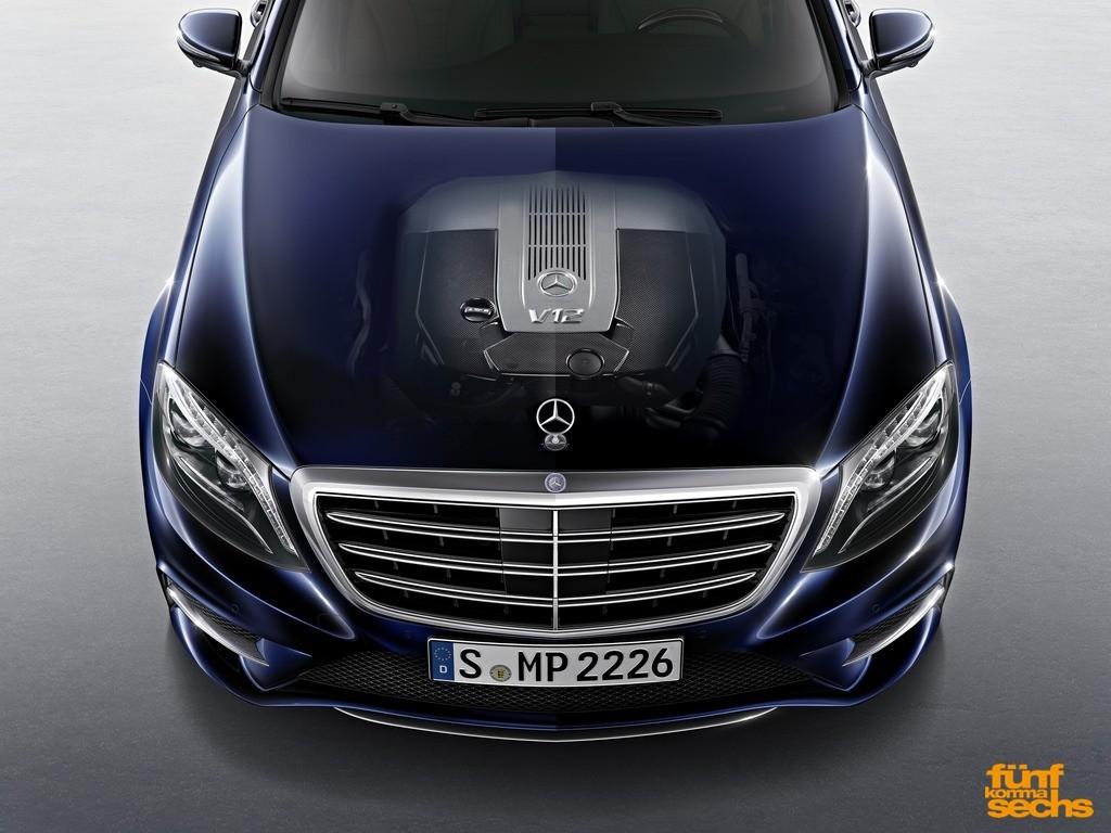 2013 - [Mercedes] Classe S [W222] - Page 38 S600_e10