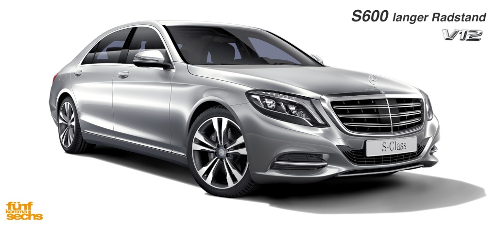 2013 - [Mercedes] Classe S [W222] - Page 38 S600_o10