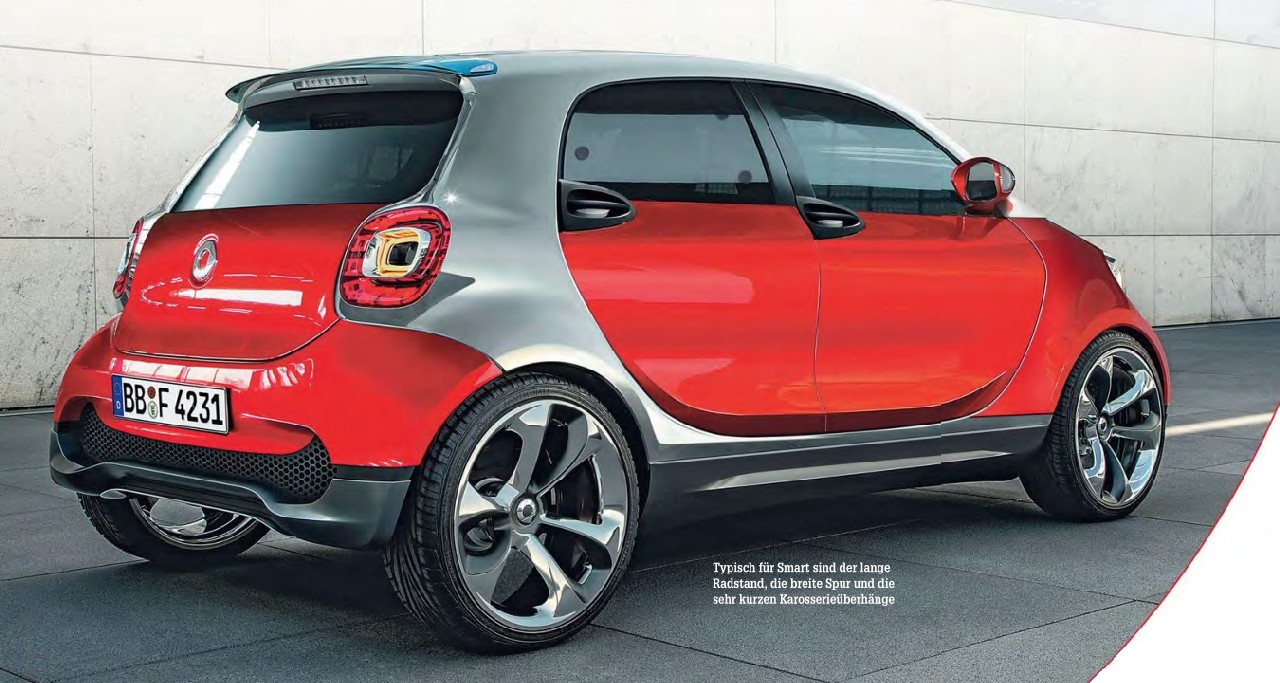 2014 - [Smart] Forfour [W453] - Page 5 Smart_10