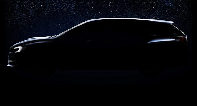 2013 - [Subaru] Levorg Subaru10
