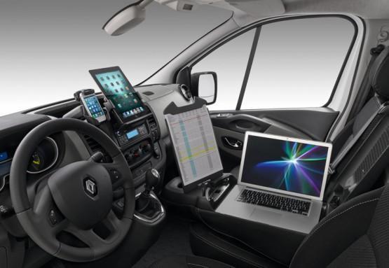 2014 [Renault/Opel/Fiat/Nissan] Trafic/Vivaro/Talento/NV300 - Page 6 Trafic10