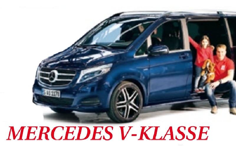 2014 - [Mercedes] Classe V/Vito - Page 5 Vclass11