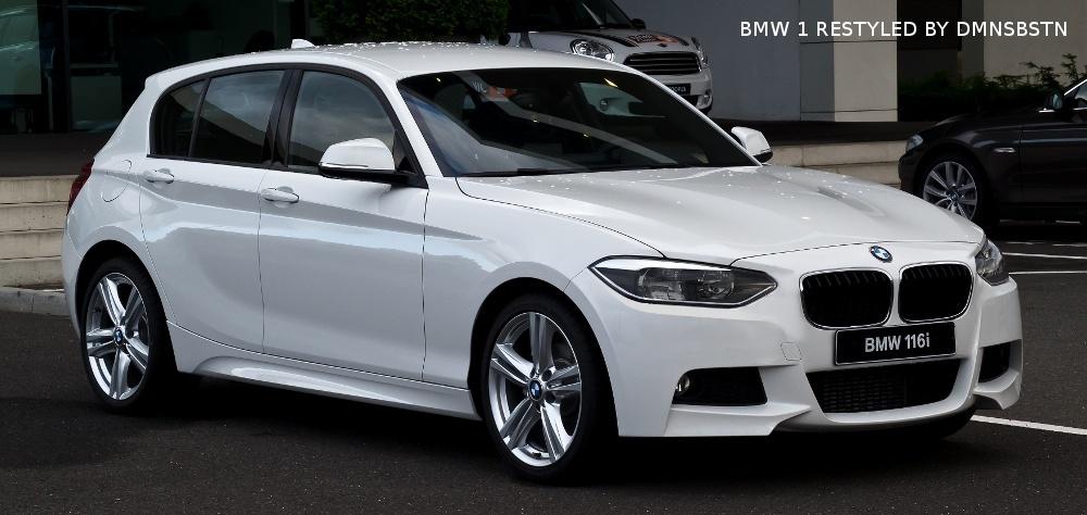 2015 - [BMW] Série 1 restylée [F20/21] - Page 5 Vgds10