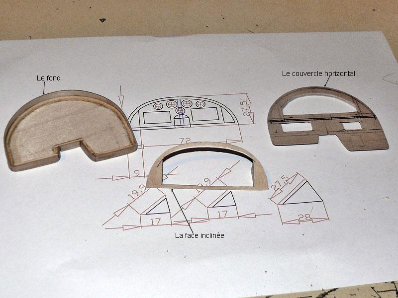 Construction Windstorm 60HJ - Page 4 Elemen12