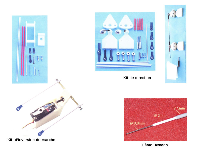 Construction Windstorm 60HJ - Page 4 Kits_k10