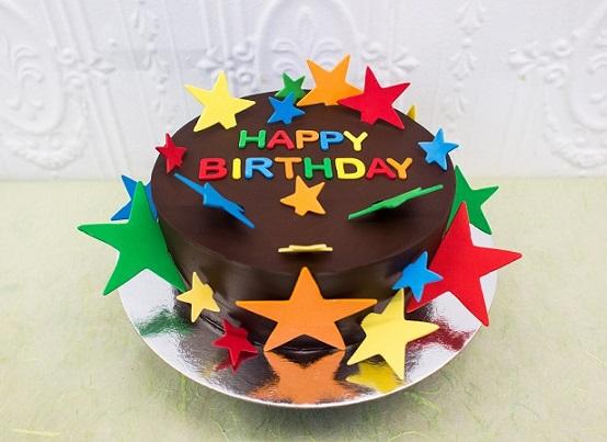 Bon anniversaire Blackstar 111