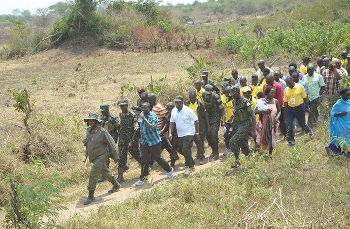 Uganda Peoples Defence Force (UPDF), - Page 30 310