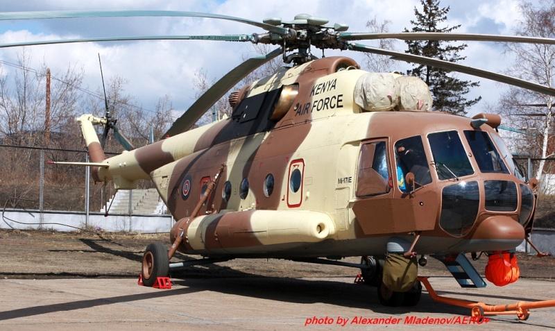 Uganda Peoples Defence Force (UPDF), - Page 30 Mi-1710