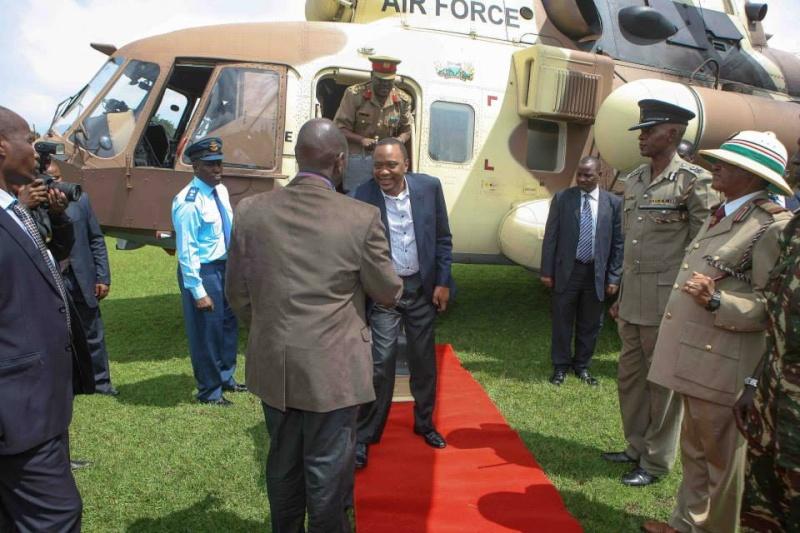 Uganda Peoples Defence Force (UPDF), - Page 30 Transp11