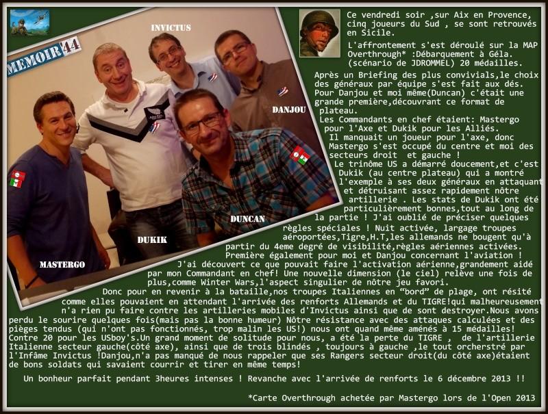 La Provda du COOL par Duncan Idaho ! - Page 5 Oparat11