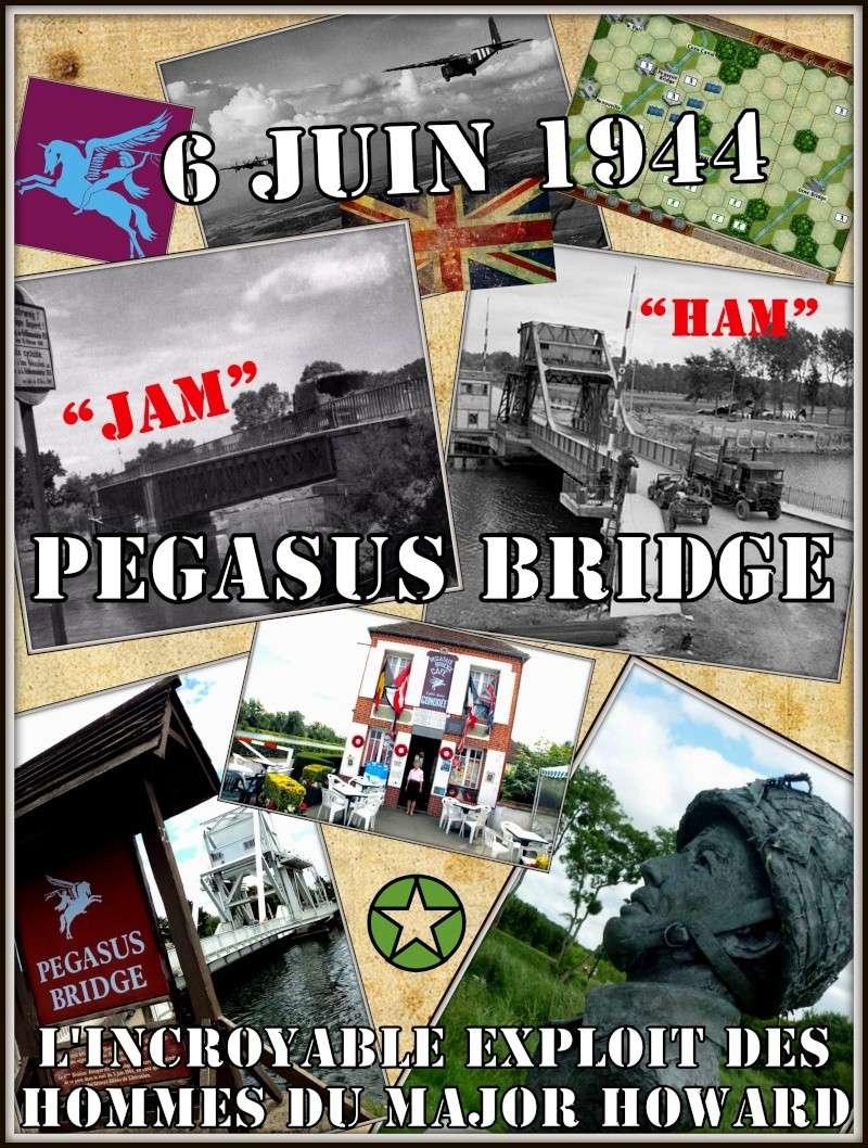 SCENARIO J2 PEGASUS BRIDGE Racemm18