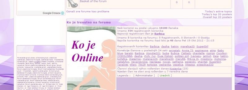Marketing Foruma 510