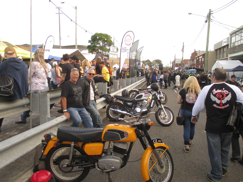 Throttle Roll Street Party 2017  Img_6919