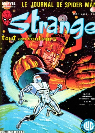 ROM - Le chevalier de l'espace - THE SPACE KNIGHT - Page 2 Strang16