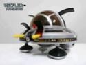 SAN KU KAI, c'est la bataille... Message from space - POPY - Page 4 Soucou17