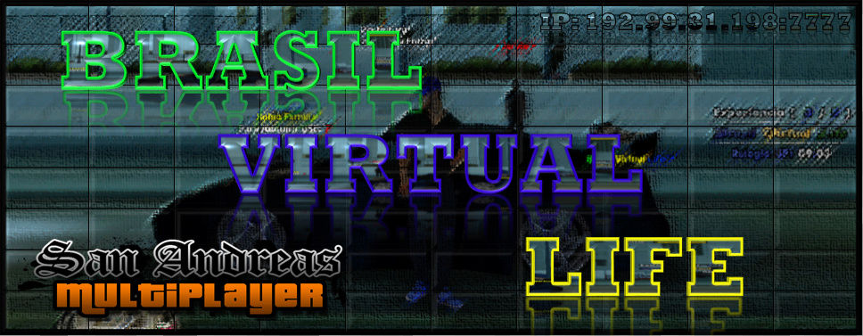 Brasil Virtual Life