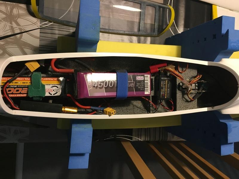 ----vendu------Grand planeur electrique Alaric 4m60 Img_5212