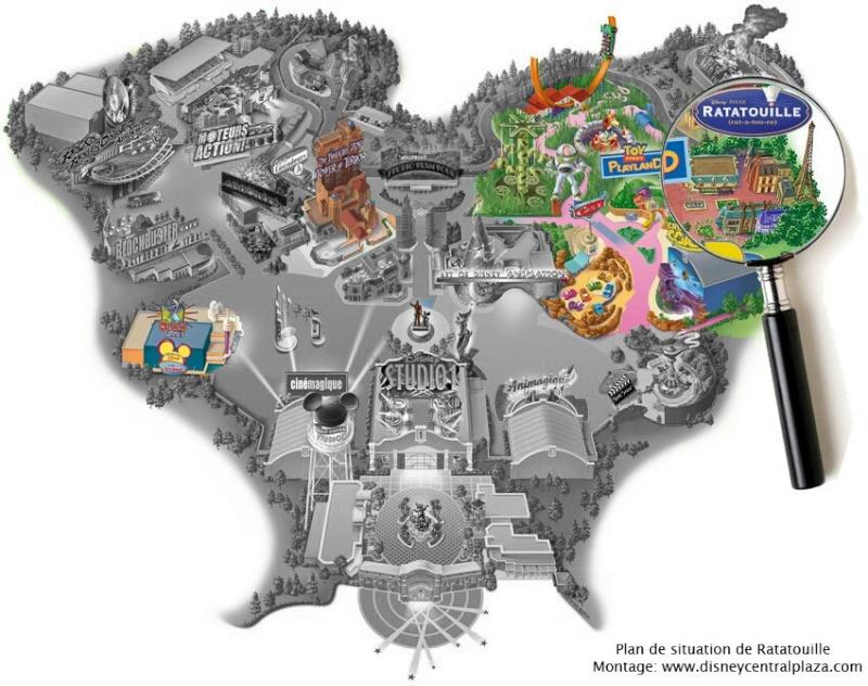 Parc Walt Disney Studios : En passe de devenir une destination d'une journée complète ? - Page 3 Studio10