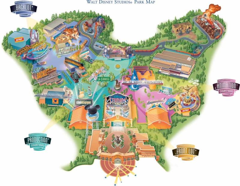 Parc Walt Disney Studios : En passe de devenir une destination d'une journée complète ? - Page 3 Wds_ou10