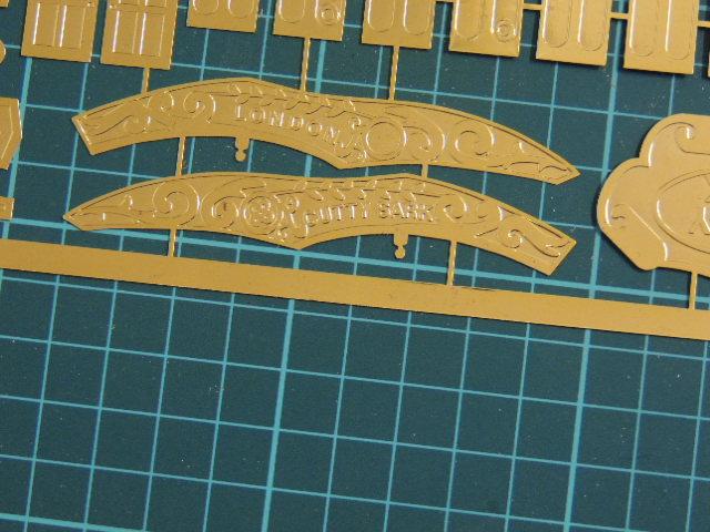 Cutty Sark   kit Sergal  - Pagina 10 Immagi11